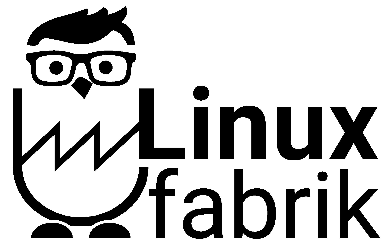 Logo Linuxfabrik